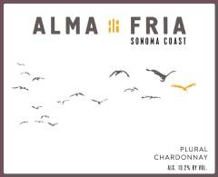 2017 Alma Fria 'Plural' Chardonnay