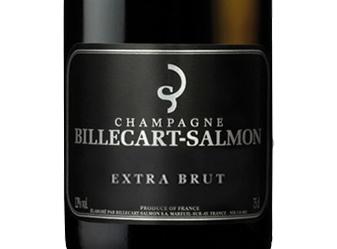 NV Billecart Salmon Extra Brut 1.5L