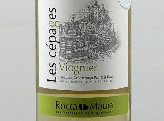 2014 Rocca Maura IGP Viognier