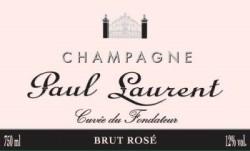 NV Paul Laurent, Champagne Brut Rosé