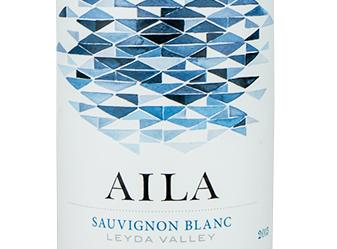 2015 Aila Sauvignon Blanc
