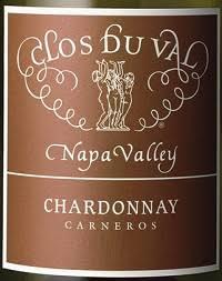 2015 Clos du Val Estate Chardonnay