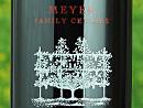 2012 Meyer Family Cabernet Sauvignon