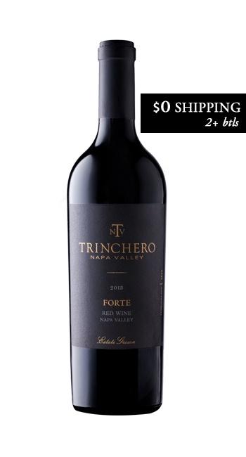 2013 Trinchero Forte Estate Red