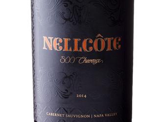 2014 Nellcôte 500 Chevaux Cab Sauv