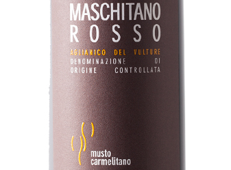 2013 Musto Carmelitano Maschitano