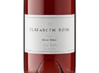 2018 Elizabeth Rose Rosé