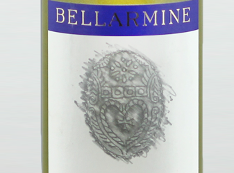2012 Bellarmine Sauvignon Blanc