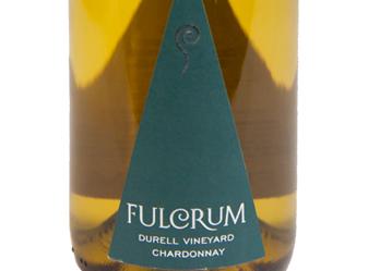 2015 Fulcrum Chardonnay