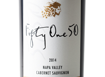 2014 Fifty One Fifty Cabernet