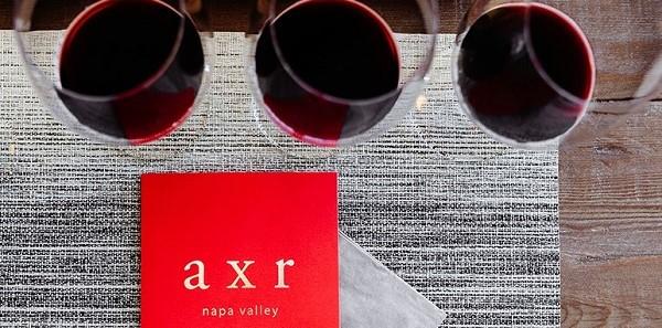 2014 AxR Cabernet Sauvignon