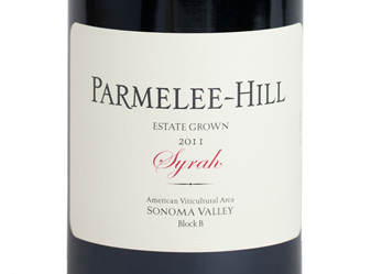 2011 Parmelee Hill Estate Syrah