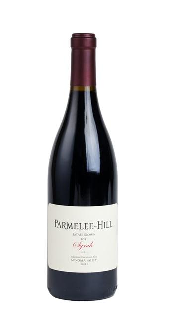 2011 Parmelee Hill Estate Syrah