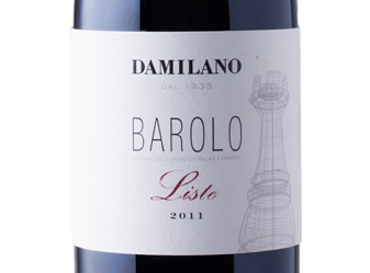 2011 Damilano Liste Barolo