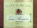 NV Jean Remour Blanc de Blancs Brut