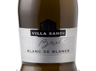 NV Villa Sandi Blanc de Blancs