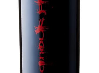 2010 Amour Privé Cuvée Noire Red