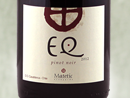 2012 Matetic Pinot Noir EQ