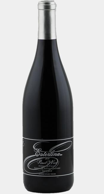 2011 Esterlina Pinot Noir Reserve