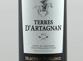2015 Terres D' Artagnan Cv Excellence
