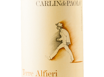 2015 Carlin de Paolo Estate Arneis
