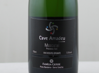 Cave Amadeu Moscatel