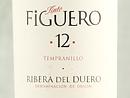 2010 Tinto Figuero 12 (Tempranillo)