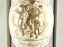 2010 Two Angels Cabernet Sauvignon
