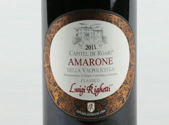 2011 Luigi Righetti Amarone
