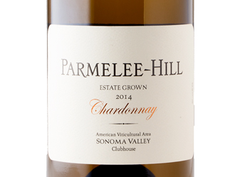 2014 Parmelee Hill Estate Chardonnay