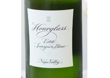 2016 Hourglass Estate Sauv Blanc