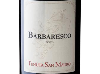 2013 Tenuta San Mauro Barbaresco