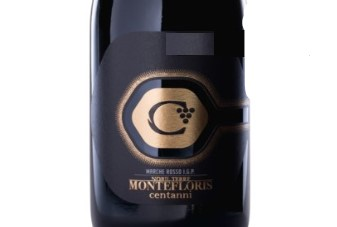 2016 Centanni Monte Floris