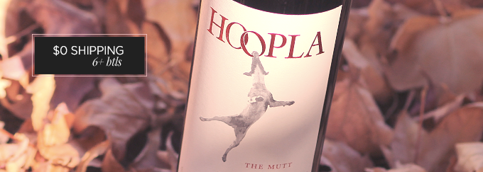 """2012 Hoopla """"The Mutt"""" Red"""
