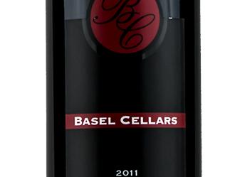 2011 Basel Cellars Claret