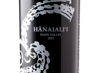 2015 Hanaiali'i Merlot