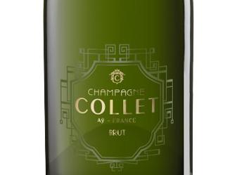 Collet Brut Champagne NV 1.5L