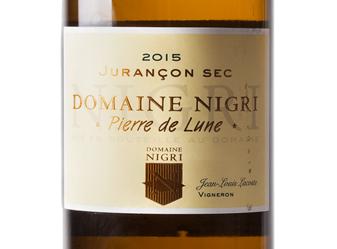 2015 Domaine Nigri Pierre de Lune Rsv