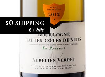 """2012 Verdet """"Le Prieure"""""""