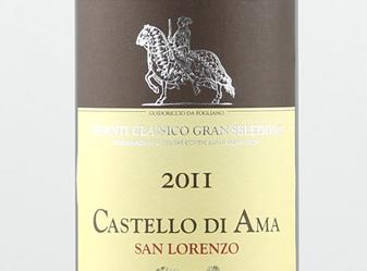 2011 Castello di Ama Chianti Classico