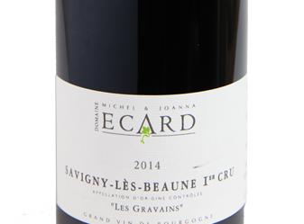 2014 Ecard 1er Cru Savigny Les Beaune