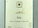 2007 Summerland 'Trio' GSM Blend