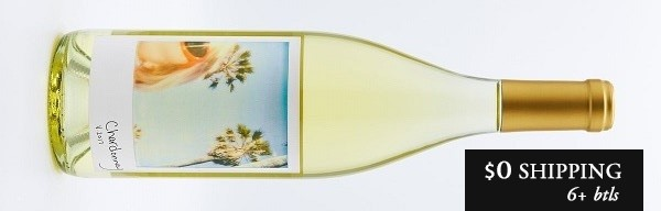 2017 Largo Ridge Chardonnay