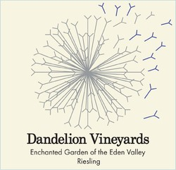 2015 Dandelion Vineyards Riesling