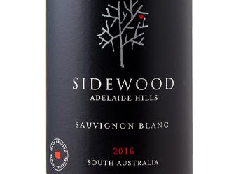2016 Sidewood Sauvignon Blanc