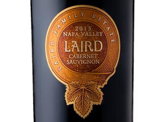 2013 Laird Cabernet Sauvignon