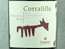 2011 Corralillo Winemaker's Blend Red