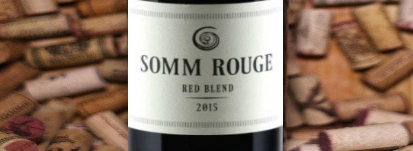 "2015 Remix Wines ""Somm Rouge"""