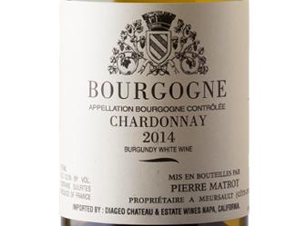 2014 P. Matrot Bourgogne (375ml)