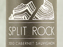 2010 Viluko Split Rock Cabernet Sauv.
